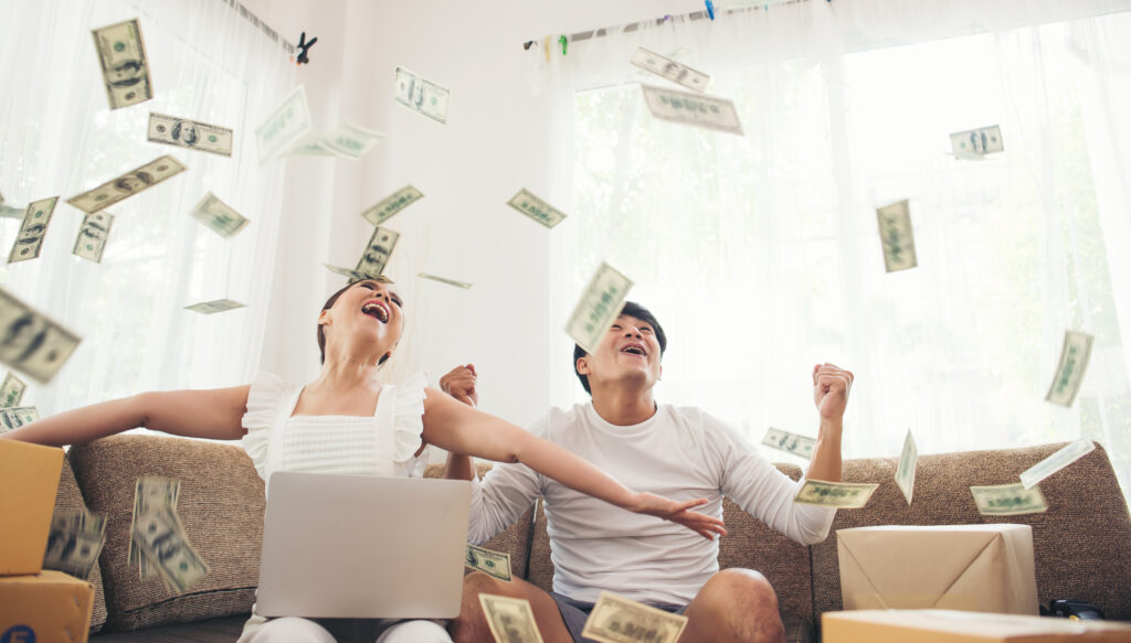 12 Money Habits of Highly Effective Couples