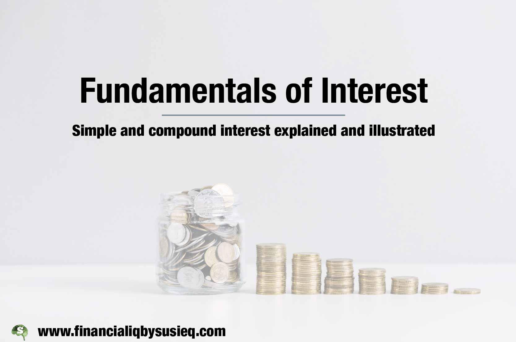 Fundamentals of Interest
