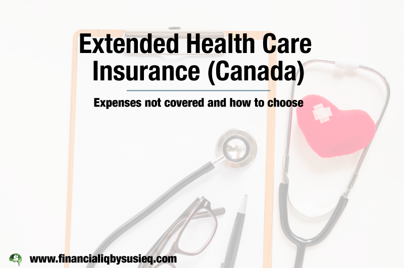 Extended Health Care Insurance (Canada)