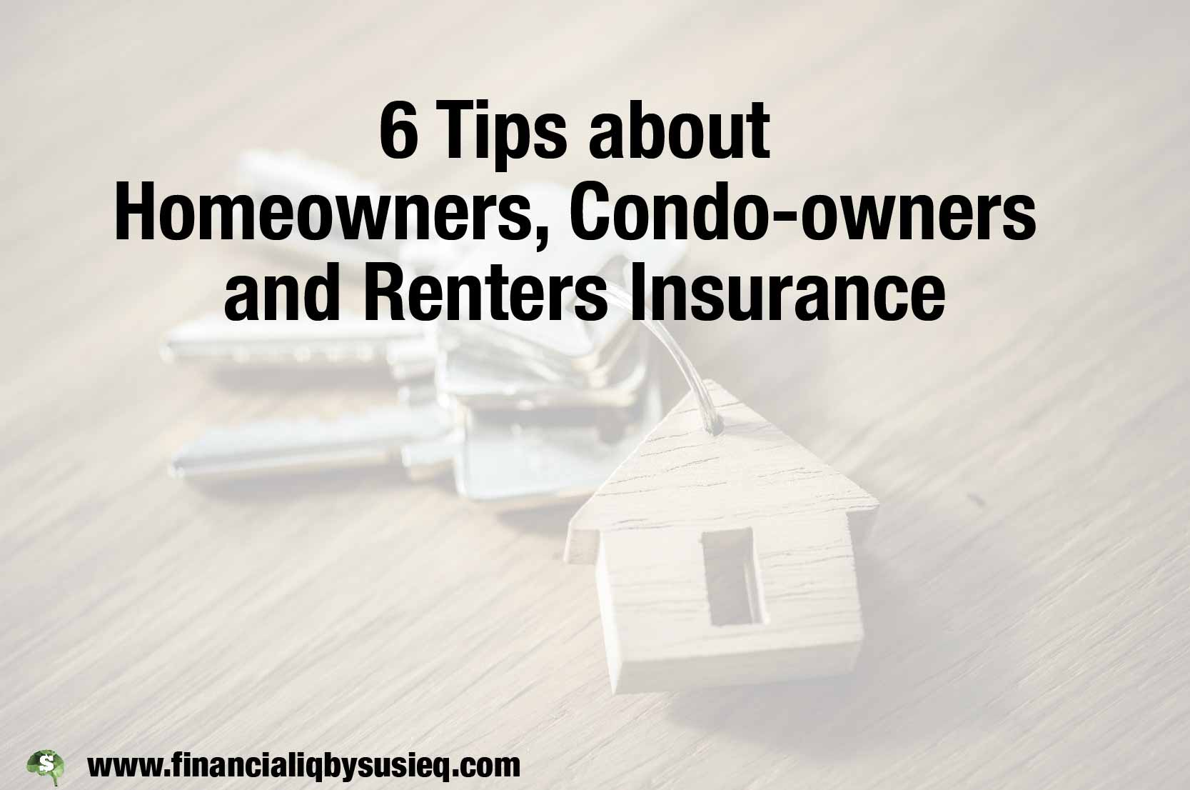 6 Tips About Homeowners Insurance
