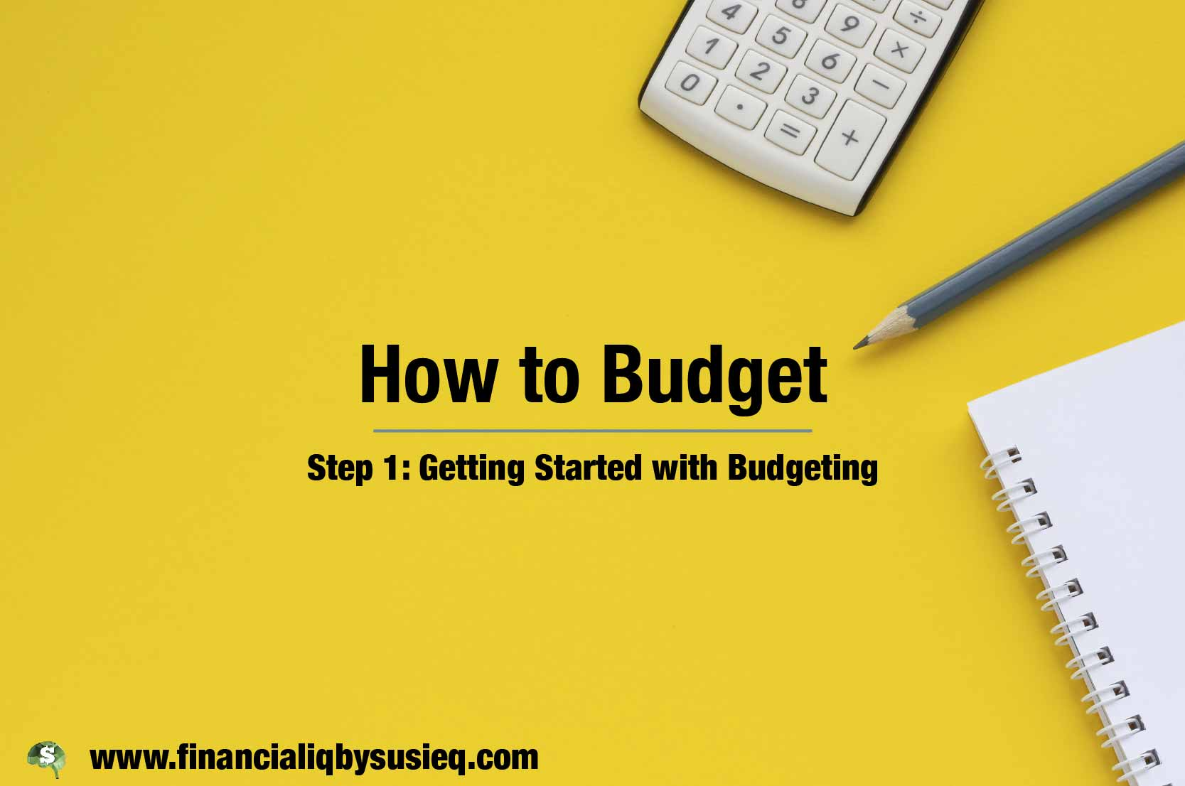 Getting Started with Budgeting