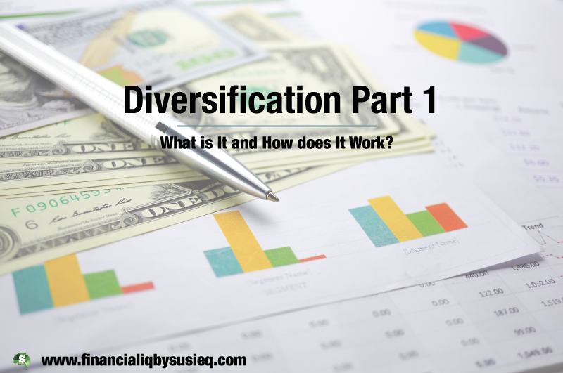 What is Diversification and How Does it Work?