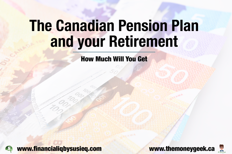 The Canadian Pension Plan and your Retirement